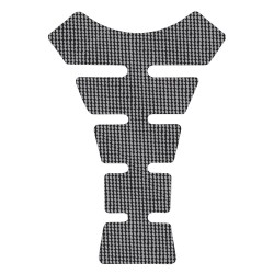 Oxford OX550 Spine embossed carbon tankpad
