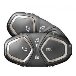 47195cec5 Interphone Connect Twin Pack Bluetooth Handsfree